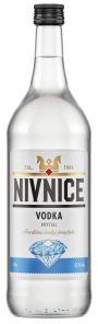 LINEA Vodka Crystal 1l 37.5%    *8*