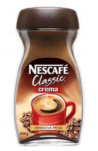 Nescafe Classic 200g Crema      *6*