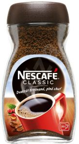 Nescafe Classic 100g instant   *12*