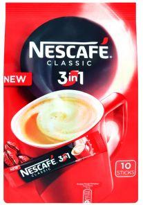 Nescafe Classis 3v1 !!!        *18*