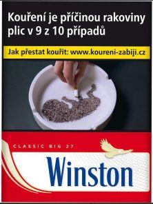 Winston 25 RED    F      141.00Kc
