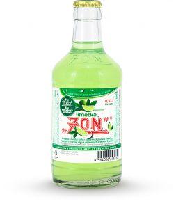 ZON  0,33  Limetka             *20*