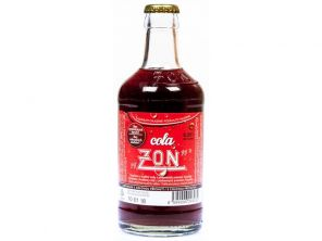 ZON  0,33  Nord Cola           *20*