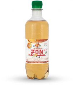ZON  0.5l Medova                *10