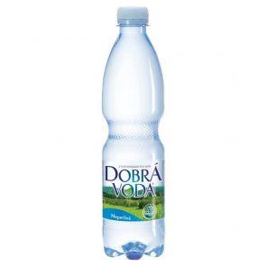 Dobra voda  0.5l neperliva      *8*