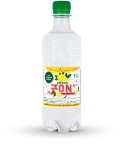 ZON  0.5l Citron               *10*