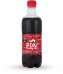 ZON  0.5l Cola                 *10*