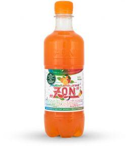 ZON  0.5l Oranz                *10*