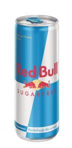 Red bull 250ml LIGHT (sugar free)