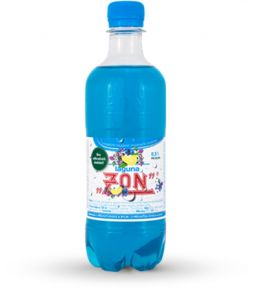ZON  0.5l Laguna               *10*
