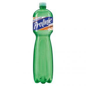 Podebradka 1.5l Prolinie POMERANC*6