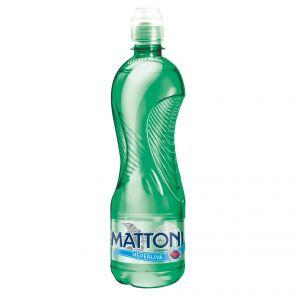 Mattoni Sport 0.75 PET nep.     *6*