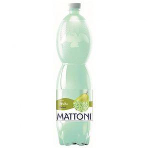 Mattoni 1,5 l  Hruska           *6*
