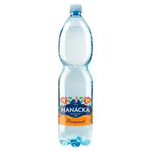 Hanacka kyselka 1.5L Pomeranc   *6*