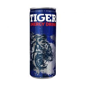 Tiger 0.25   energy Clasic     *12*