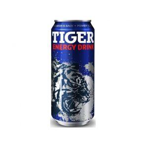 Tiger 0.5L   energy Clasic     *12*