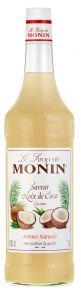 Sirup Monin 1l KOKOS/coco