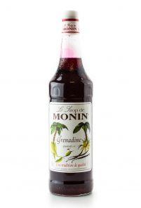 Sirup Monin 1l Grenadine