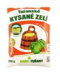 Zeli turanske 0.5 kg 40ks