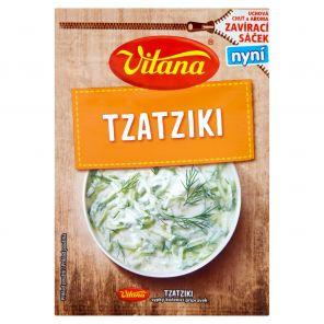 Tzatziki koreni 28g Vitana
