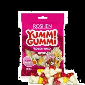 VK Yummi gummi 100g Zmrzlina   *22*