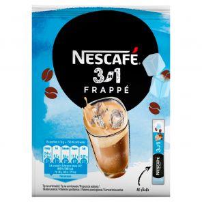 Nescafe 3v1 frappe 10x16g 18ks