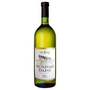 Valtice  1l Veltlinske zel. 11% *6*