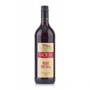 Valtice  1l Modry Portugal 11%  *6*