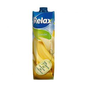 Relax 1l Banan+duzina Select   *12*