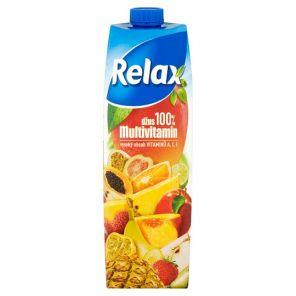 Relax 1l Multivitamin 100%     *12*