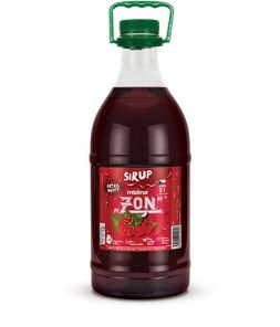 ZON sirup 3l kanystr Malina