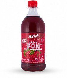 ZON sirup 0.7l Malina          *10*
