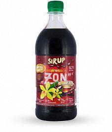 ZON sirup 0.7l Rum + vanilka    *10