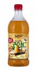 ZON sirup 0.7l HRUsKA          *10*
