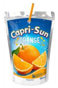 Capri-sonne 0.2l Orange        *10*