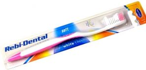 DROG. Zubni kart. Rebi-dentalmekky