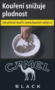 Camel  BLACK     F      115.00Kc