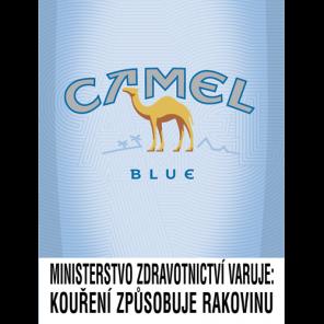 Camel KS BOX BLUE  F       128.00k
