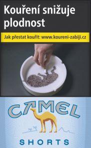 Camel 70 Short BLUE    F   117.00K