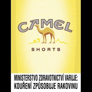 Camel 70 Short Filter  F   117.00K