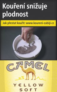 Camel KS  SOFT Yellow   F  121.00k