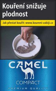Camel Compact       F   115.-