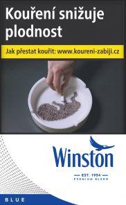 Winston KS BLUE     F   116.00Kc