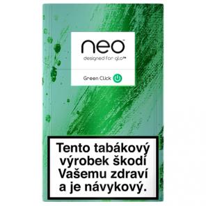 NEO nove Green Click           85.0