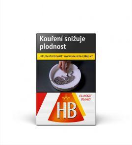 HB Classic Blend KS F 116.0