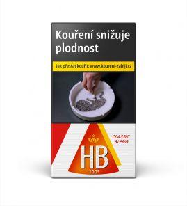 HB Classic Blend 100 F 116.0