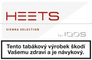 HEETS SIENNASE LABEL         110.00