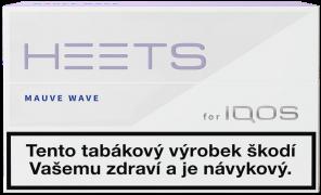 HEETS MAUVE WAVE MNT         110.00