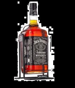 Jack Daniels 3l !!!  40%