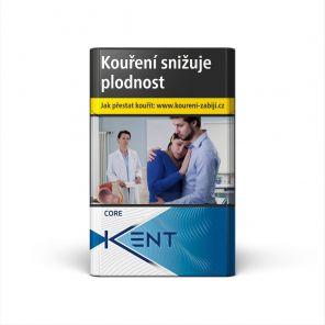 Kent KS HD CORE BLUE    F   142Kc